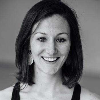 Jen Bourget